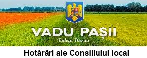 Comuna Vadu Pasii