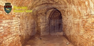 beciuri,ramnicusarat,catacombe
