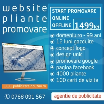 Promovare online si offline