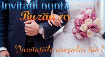 publicitate invitatii-nunta-Buzau.ro magazin online