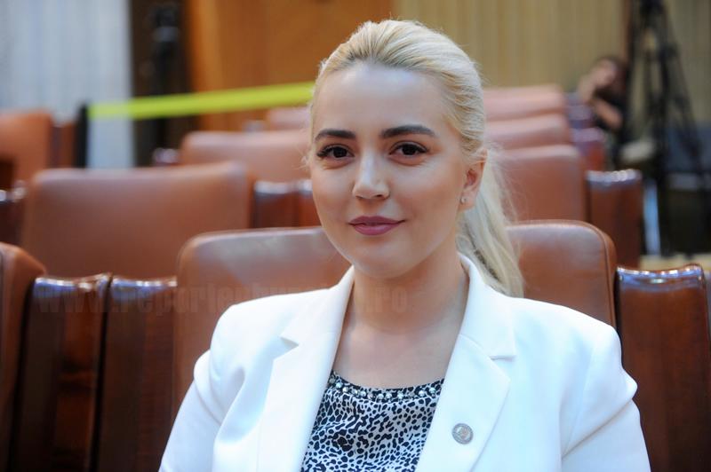 Ionela-Dobrica-deputat-PSD