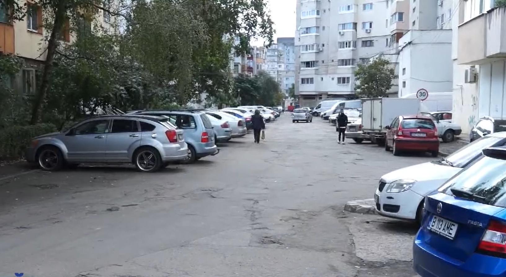 VIDEO Străzile din Buzău aflate în curs de modernizare. Cele mai ample lucrări, pe Transilvaniei și Industriei
