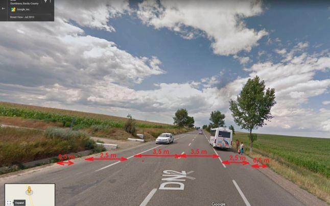 Conversia DN2 E85 în drum 2+1, una dintre soluţiile lui Cătălin Drulă pentru reducerea numărului de accidente