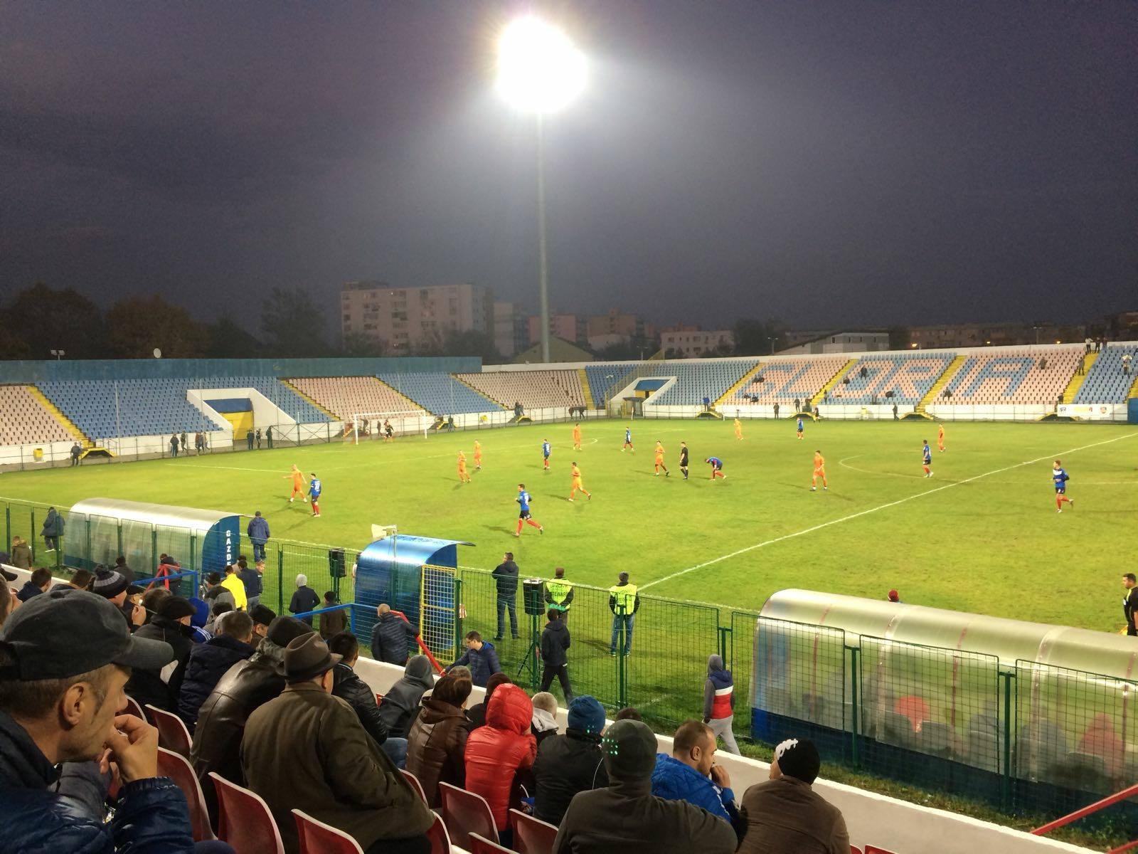 Debut de foc pentru FC Buzău în noua ediţie a Ligii a 2-a