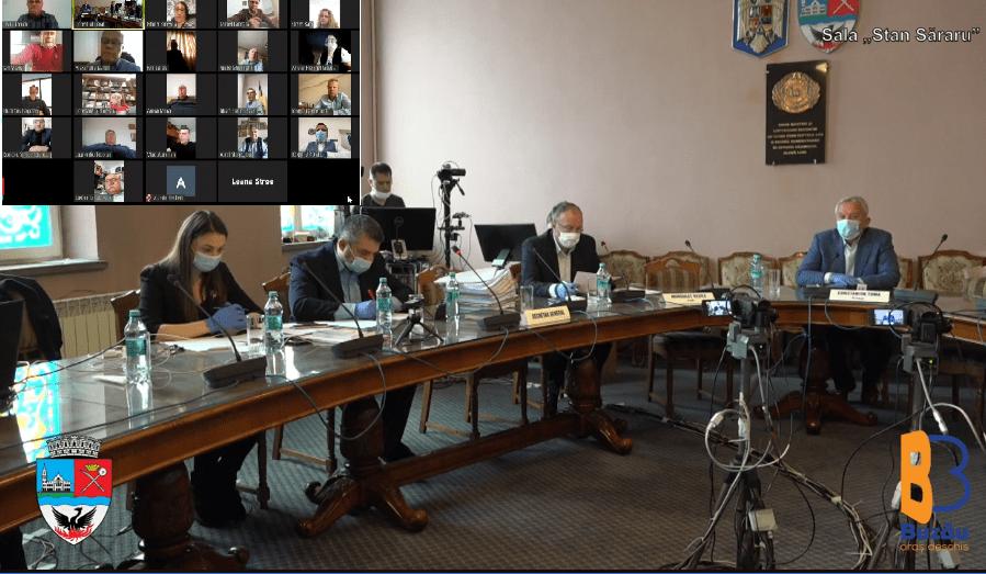 Primăriile buzoiene, obligate să transmită în direct ședințele de consiliu local pe rețelele de socializare