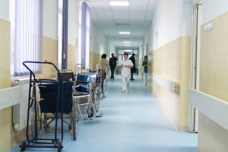 Oncologia Spitalului Judeţean Buzău, închisă o săptămână pentru că singurul medic intră în concediu de odihnă